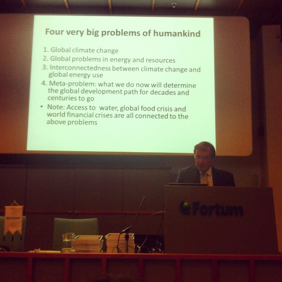 Fortum keynote speech (1)